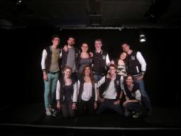 Mirth 2011/12 at the Ed Fringe