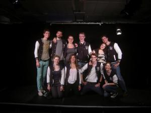 Mirth 2011/12 at the Ed Fringe