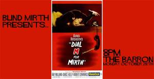 Dial M for Mirth